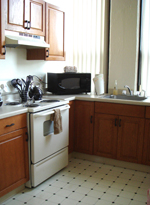 Apartment @ Natick Mills